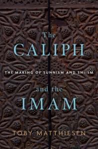 Matthiesen_Caliph_Imam copy